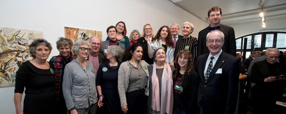 Göttenberg Friedenspreis 2019